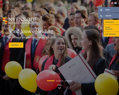 Nyenrode Business Universiteit